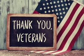 Happy Veterans Day!!!