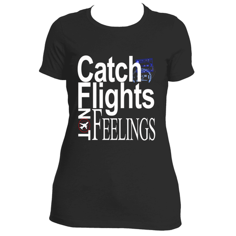 """CATCH FLIGHTS"""