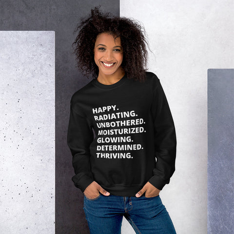 """I AM...WOMAN"" Sweatshirt"