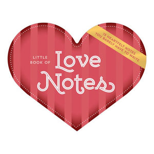 Little Book of Love Notes