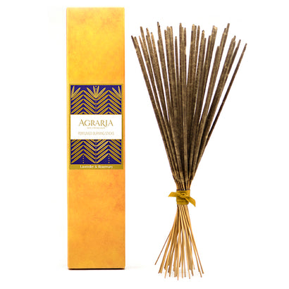 Lavender & Rosemary Agraria Burning Sticks