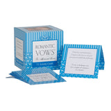 Romantic Vows: For Affectionate Lovers