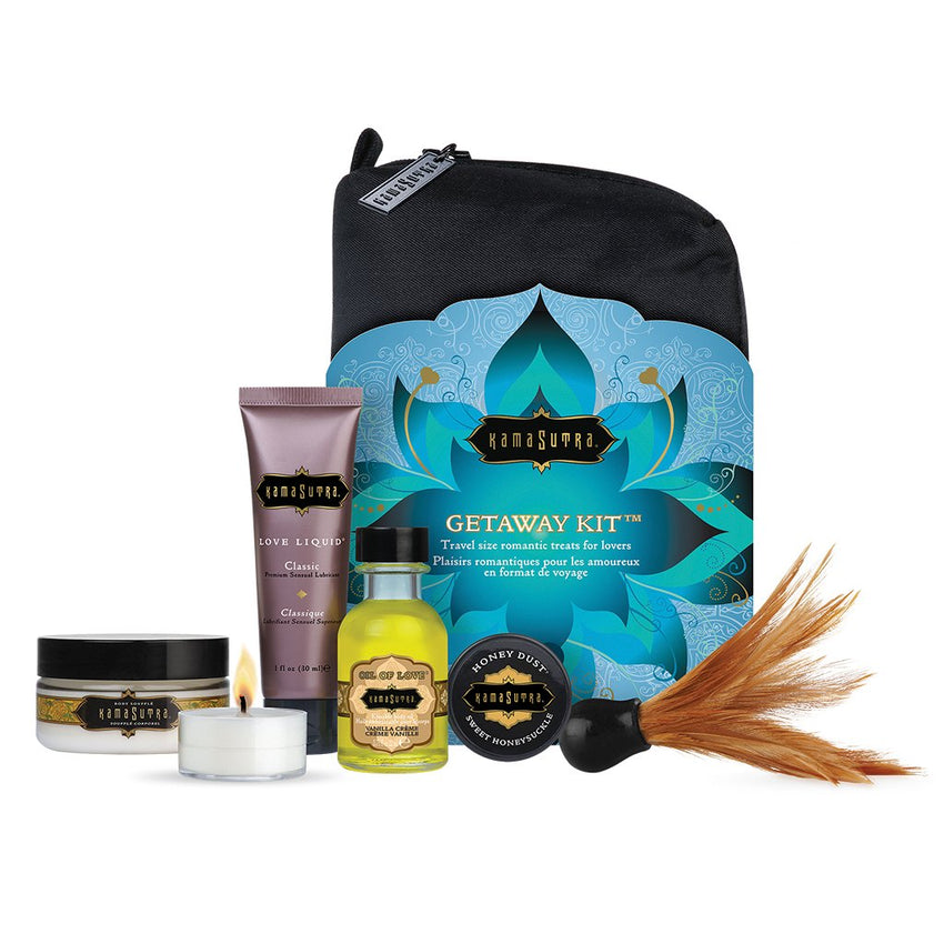 Get Away Travel Kit