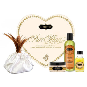 Pure Heart Travel Kit