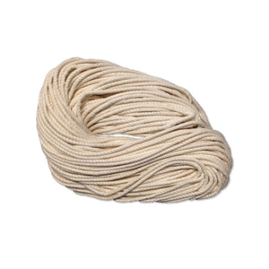 "3/32"" Cotton Welt Cord (50 yd roll)"