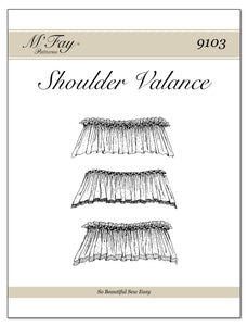 Shoulder Valance