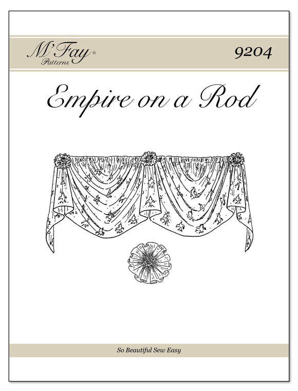 Empire On A Rod