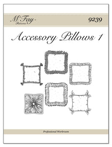 Accessory Pillows I