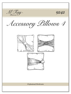 Accessory Pillows IV