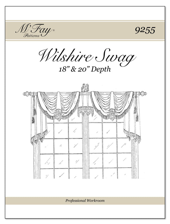 The Wilshire Swag - 18