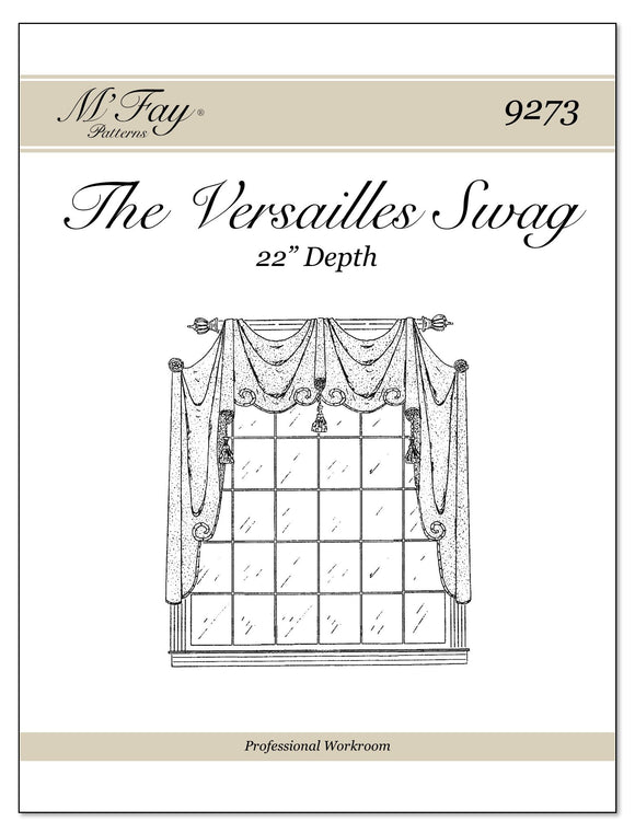 The Versailles Swag 22