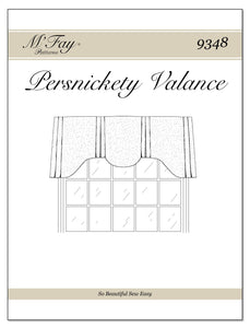 Persnickety Valance