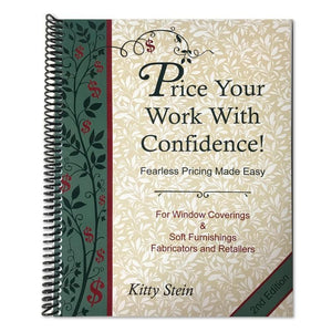 Price Your Work with Confidence