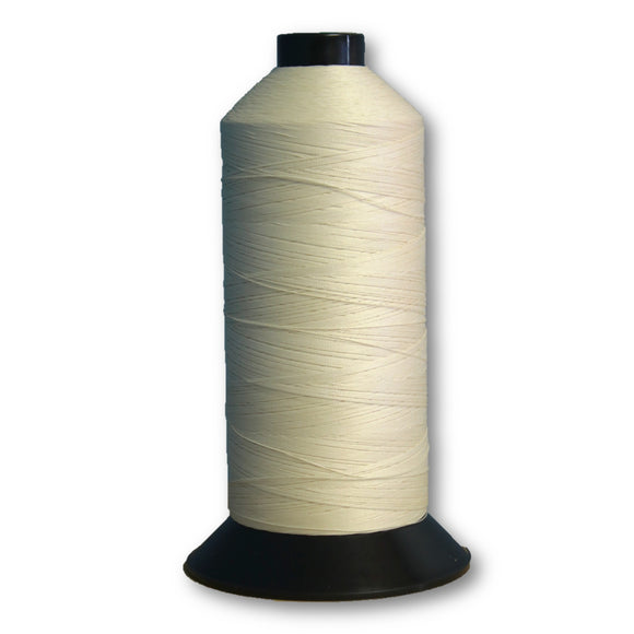 Terko Satin Thread - Natural