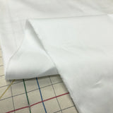White Cotton Mask Fabric – 3 yds