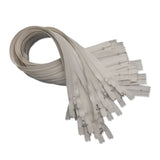 "22"" Regular Zippers (15 pack)"