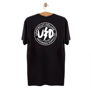Uppercut Deluxe Bolt T-Shirt