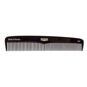 Uppercut Deluxe CB5 Pocket Comb - Black