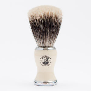 Captain Fawcett's 'Super' Badger Shaving Brush