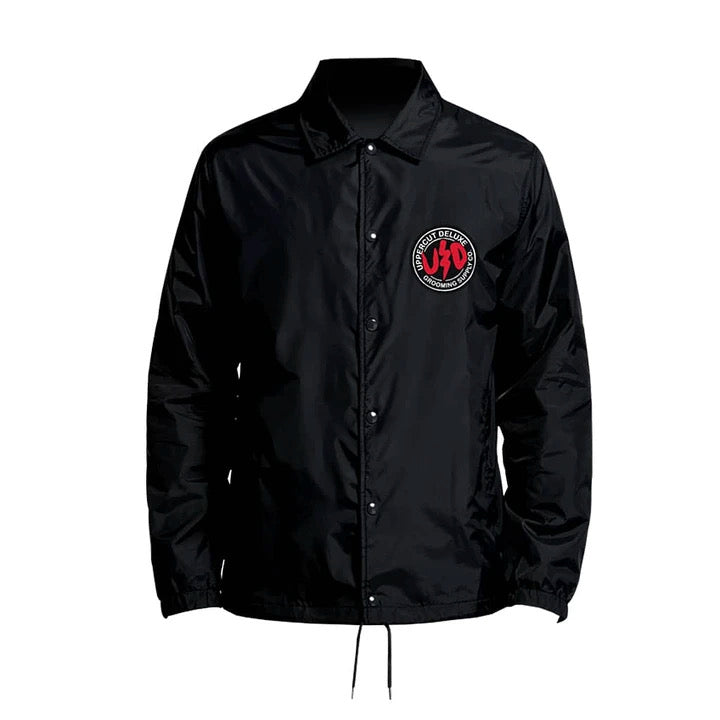 Uppercut Deluxe Easy Street Coach Jacket