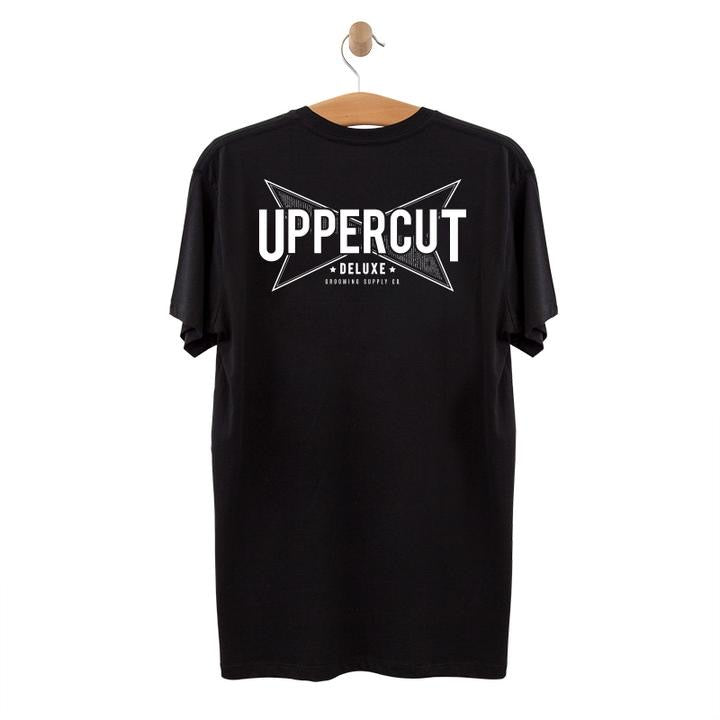 Uppercut Deluxe Valiant T-Shirt