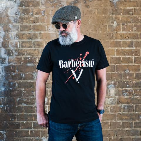 Captain Fawcett Barberism™ T-Shirt