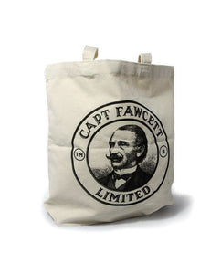 Captain Fawcett's The Captain's Tote Bag