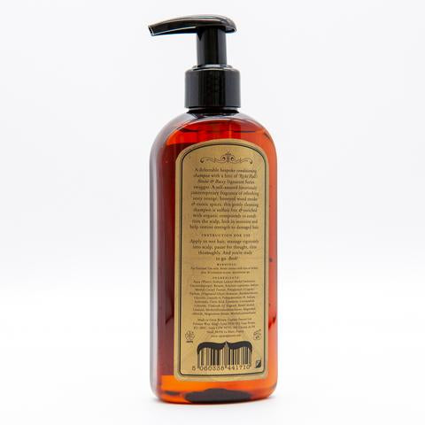 Captain Fawcett's Booze & Baccy by Ricki Hall Shampoo