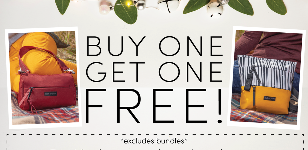 BOGO Free! | Staff Picks for this Holiday Season