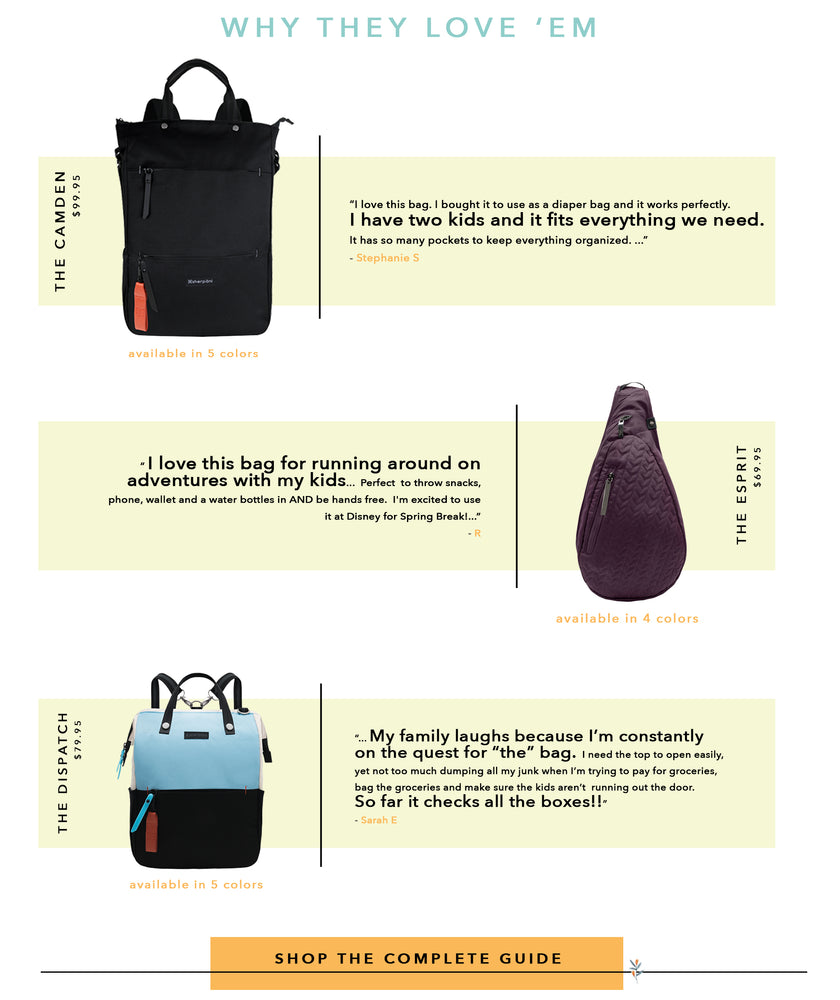 06bc6ff9857 Sherpani- Lifestyle and Travel Bags Designed for Women