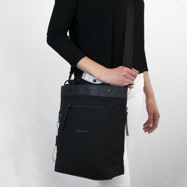 Sherpani Lifestyle and Travel Bags Designed for Women