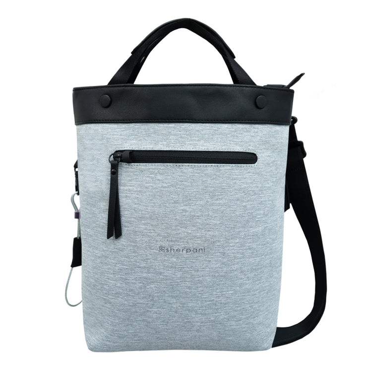 tote, shoulder bag, RFID, sherpani bag, anti-theft