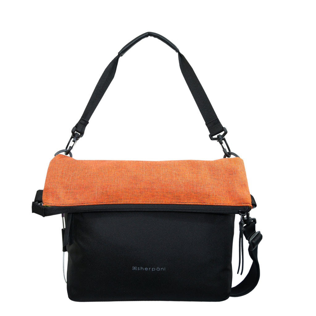 Vale AT (Back, fold-over silhouette) in Anti-Theft Collection (Copper)