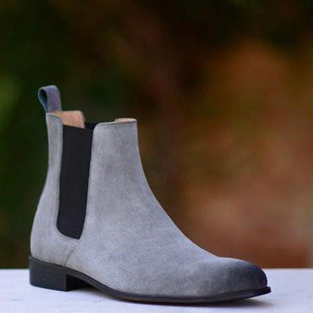 Chelsea Boots Collection