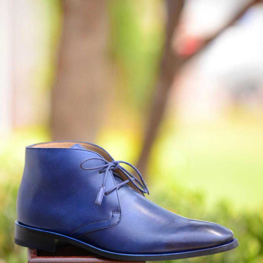 Chukka Boots Collection
