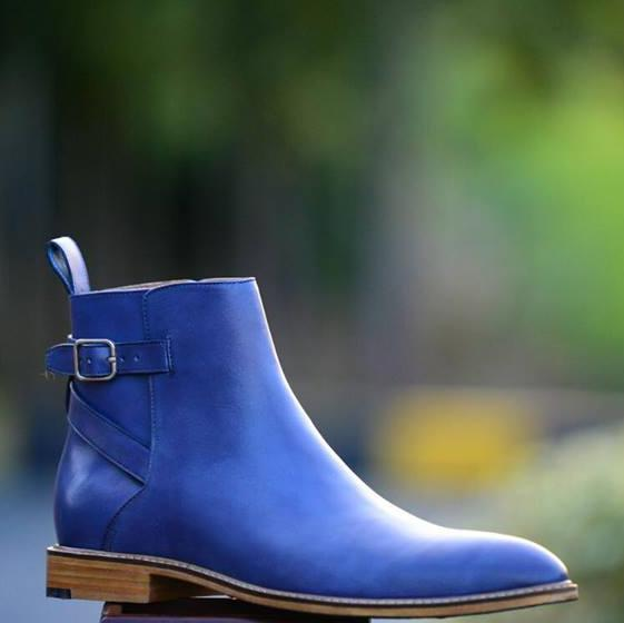 Jodhpur Boots Collection