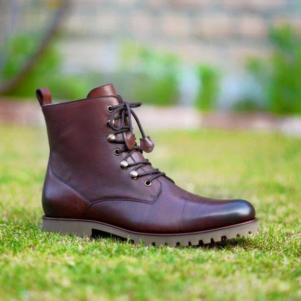 Scout Boot A3