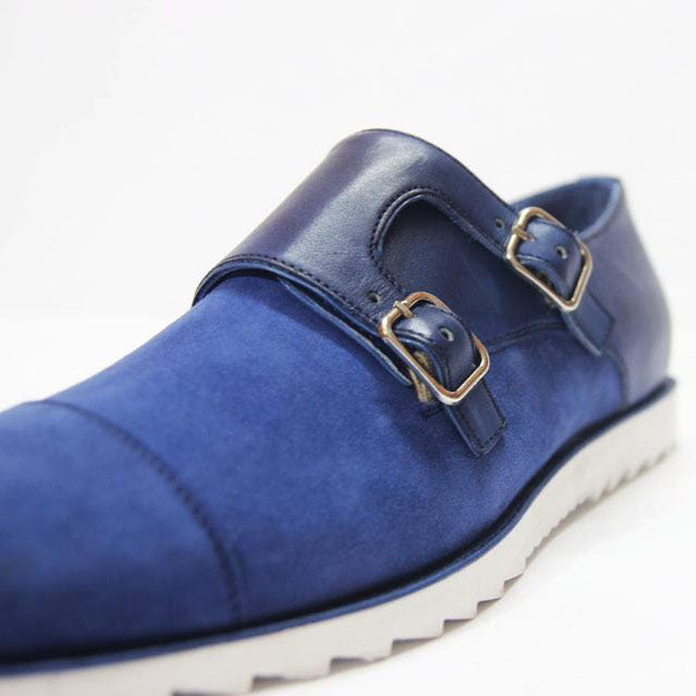 Paris Monkstrap A1