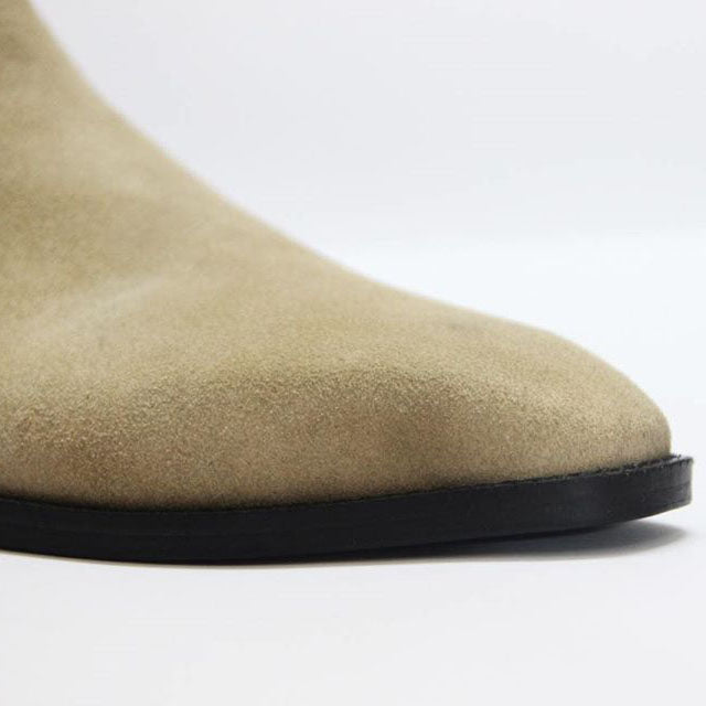 Demi Chelsea boot A3