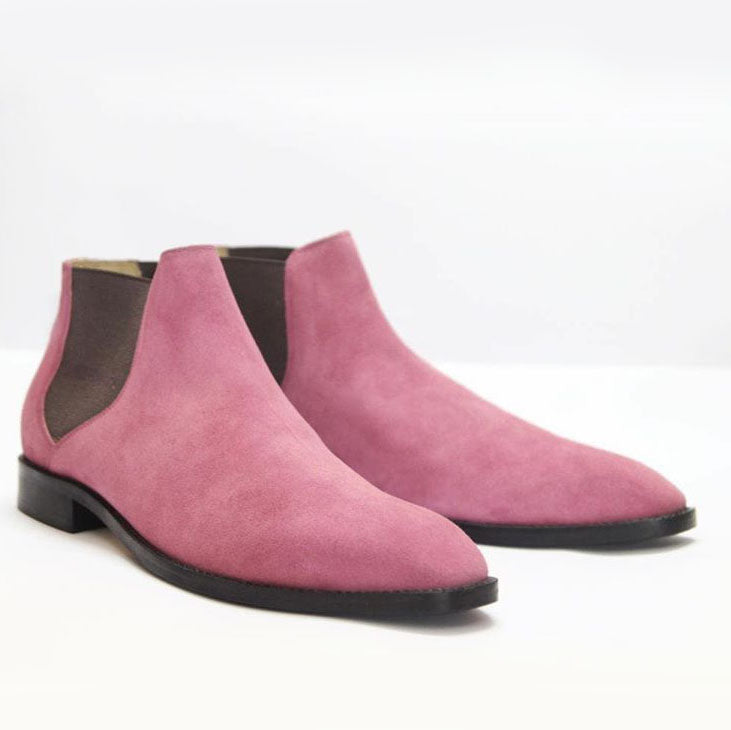 Demi Chelsea Boot A2