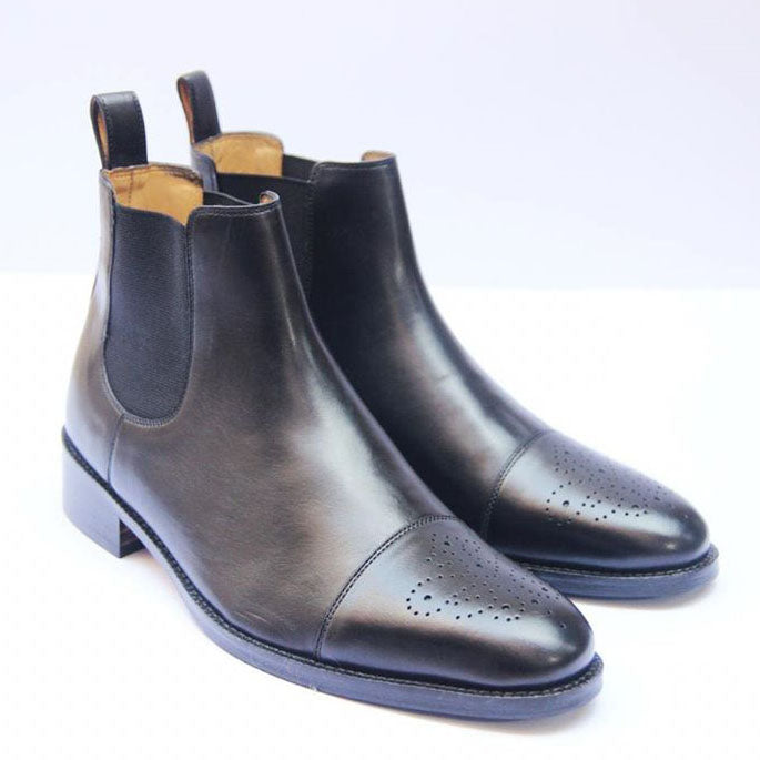 Chelsea Boot A1