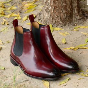 Chelsea Boot A4