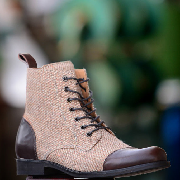 Gomila Scout Boot