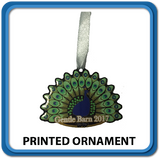 Printed Ornaments