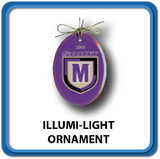 Illumi-light Ornaments
