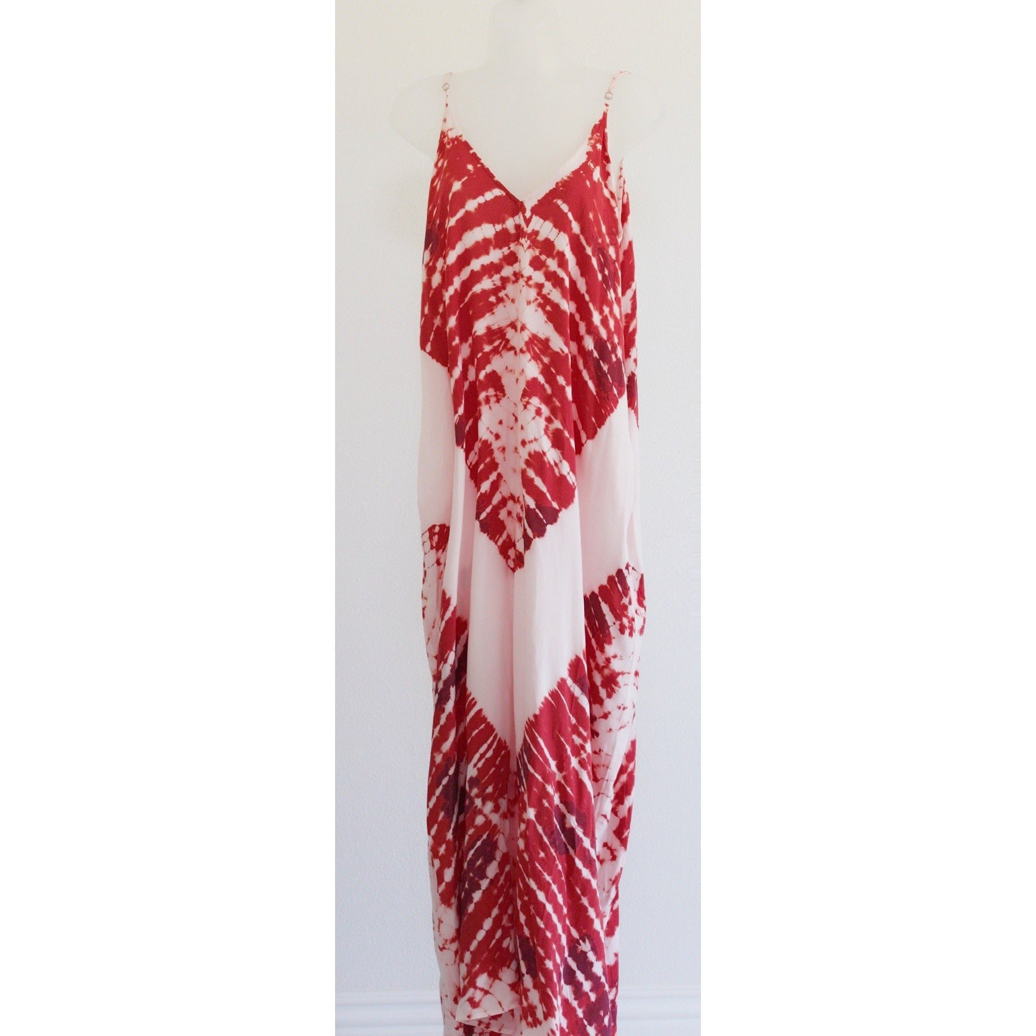 SALE ! Marbella Mila Maxi Dress by Lovestitch - Glamco Boutique