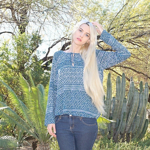 New ! Laguna Lightweight Slouchy Sweater