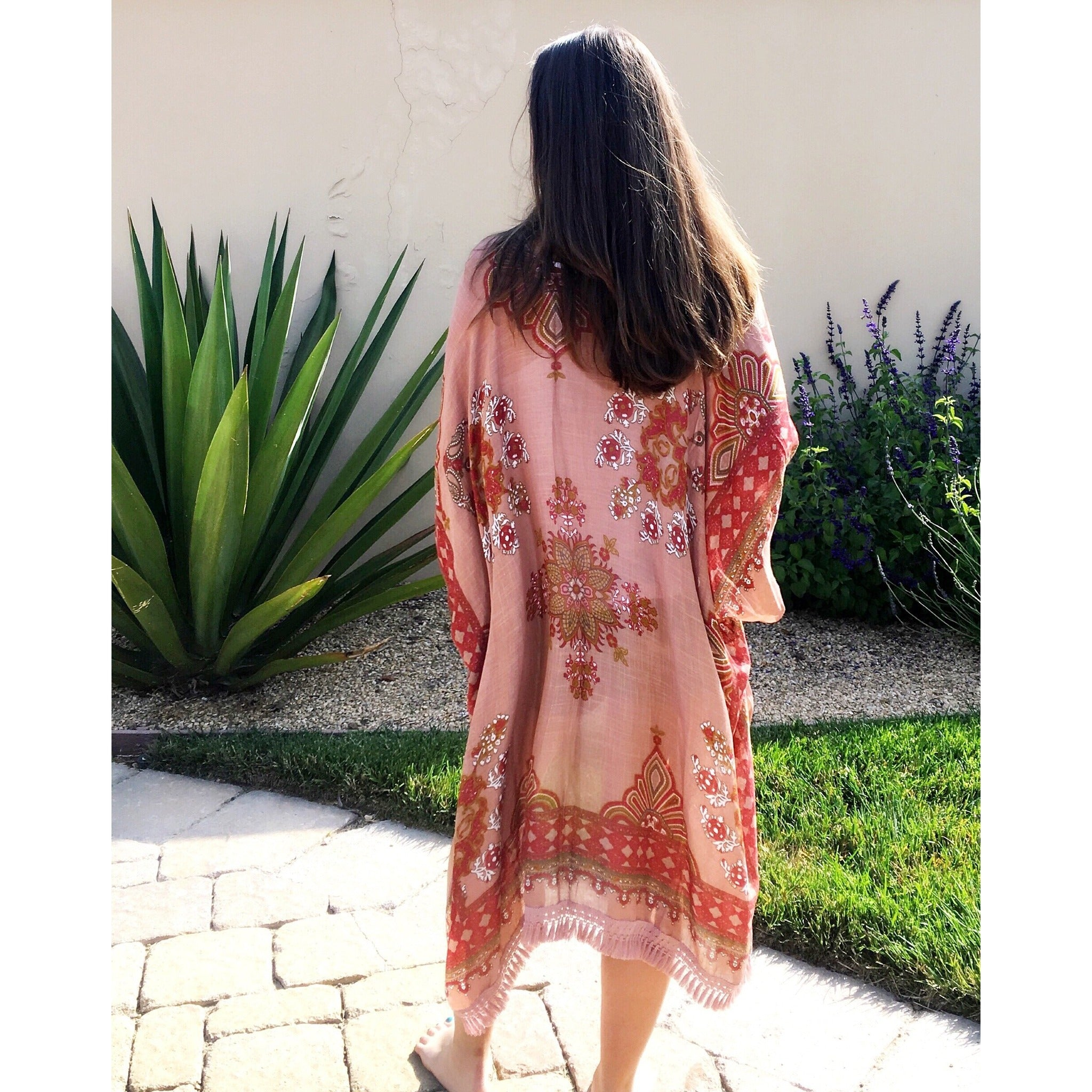 SALE ! Sarah Kaftan by Lovestitch - Glamco Boutique