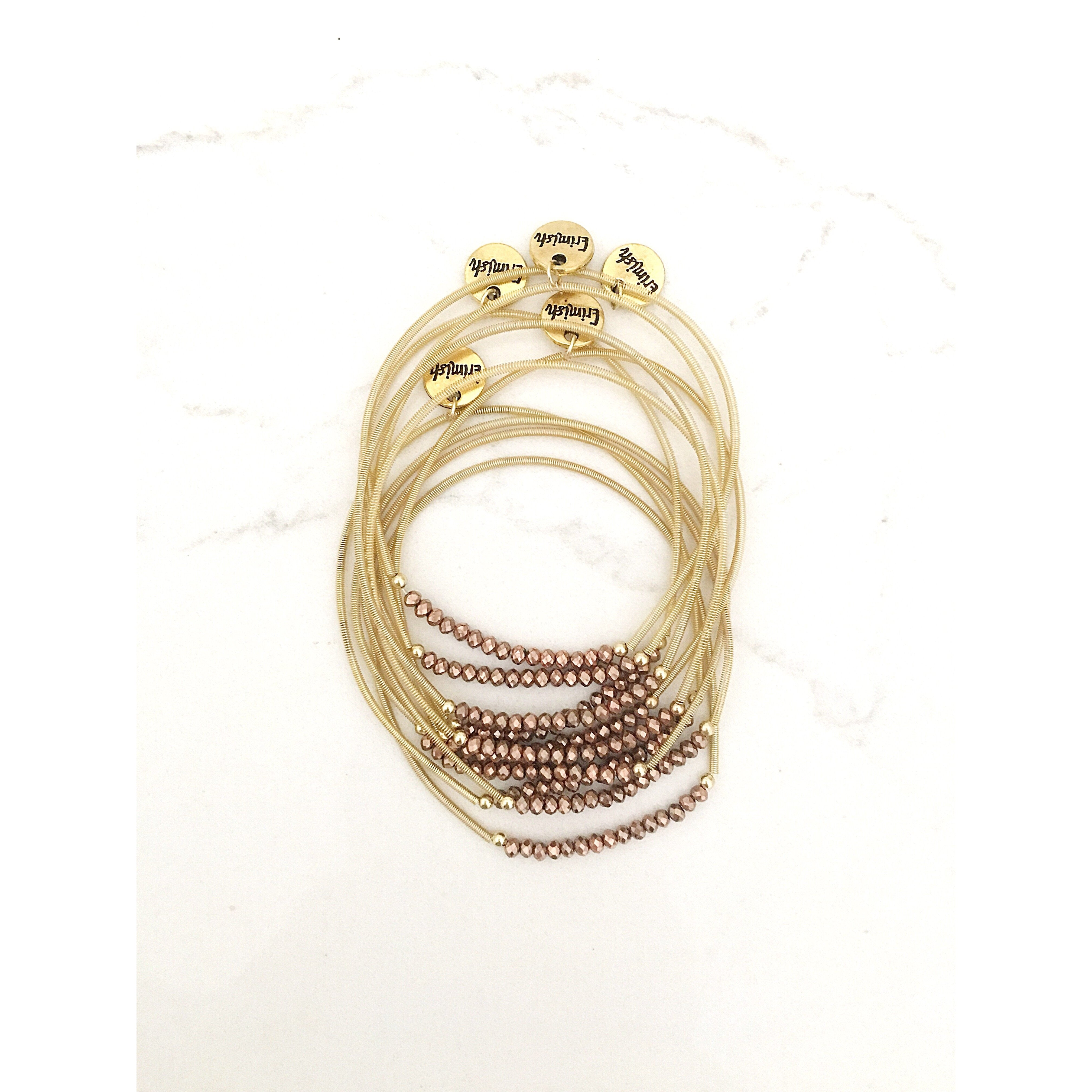 Brielle-Slinky-Bangle-Bracelet-Set