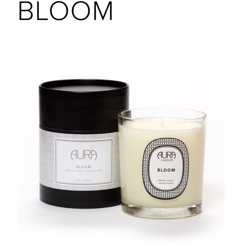Bloom-Aura-Candle